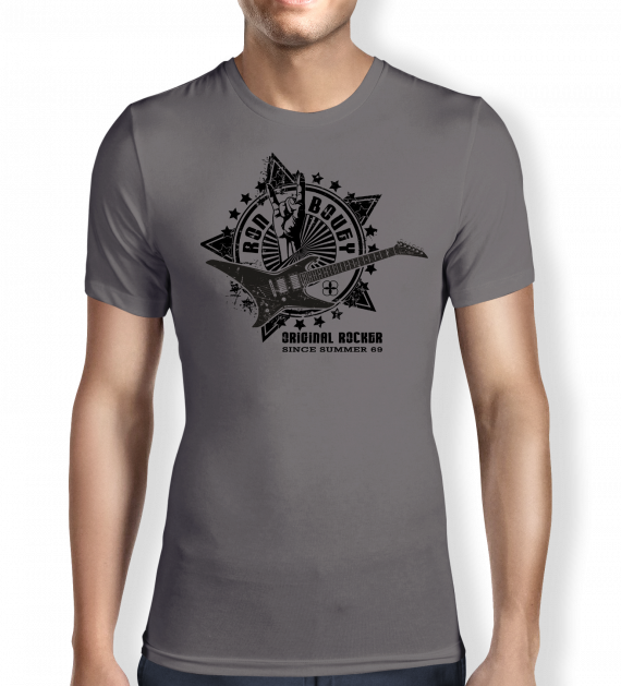 ron-bovey-grey-mens t-shirt