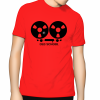 Reel to Reel T Shirt - Red
