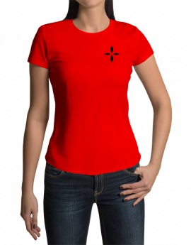 curved-cooloo-cross-red-ladies-t-shirt-breast