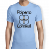 polperro-cornwall-sky-blue-mens t-shirt